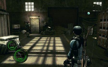 'Resident Evil 5': descarga el mod de Sheva desnuda, y otro más interesante sobre Jill