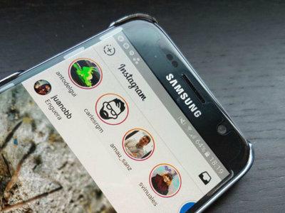 La nueva actualización de Instagram te deja guardar tus stories automáticamente
