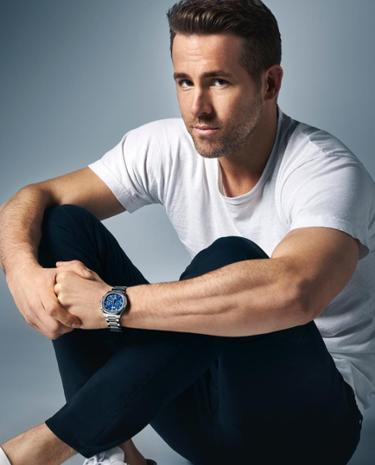 #Babynews: Anahí tendrá un niño y ¿Ryan Reynolds destapa el secreto?