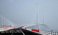 Nuevo puente chino hace subir bolsa de Shanghai