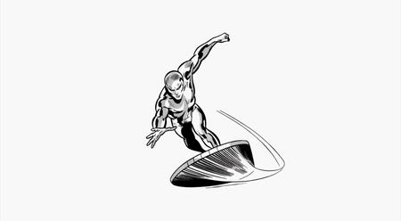 Silver Surfer tendrá su propia película de mano del creador de 'Y: El Último Hombre'