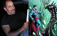 David S. Goyer tras la nueva película de Superman