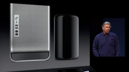 Mac Pro vs Nuevo Mac Pro