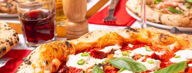 Nueve ingredientes para llevar tus pizzas caseras a un listón superior (y cuatro pistas profesionales para hacerlas perfectas)