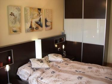 Enséñanos tu casa: La última entrega del apartamento de Cris y Javi en León