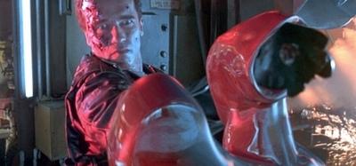 James Cameron (IV): El exterminador líquido