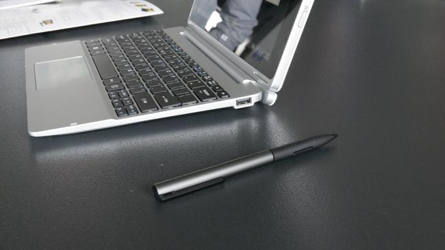 Foto de Acer Switch 10E (7/7)