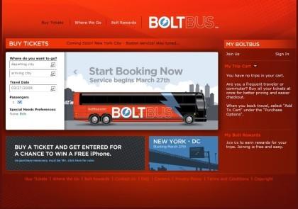 ¿Llegará la filosofía low cost a los autobuses?