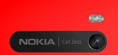 Se reabre la puerta a un futuro Nokia con lentes Carl Zeiss, pero en gamas altas