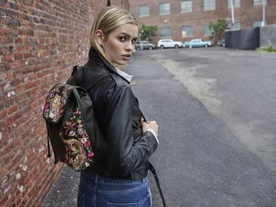 Las mochilas son el nuevo bolso de tendencia