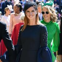 Los actores de 'Suits' llegan a la Boda del Príncipe Harry y Meghan Markle