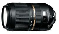 Nuevo teleobjetivo Tamron 70-300mm F4-5.6 Di VC USD
