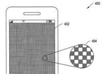 Nuevas patentes: Texturas variables y control por huellas dactilares