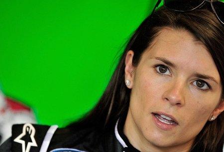 """Danica Patrick se """"gana"""" un puesto en la Daytona 500"""