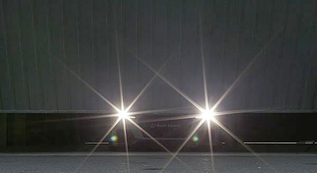 Audi RS7 autopilotado, a ritmo de carreras