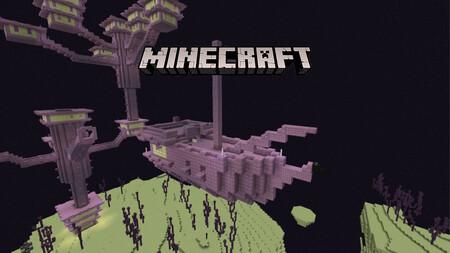 Cómo aumentar tu inventario en Minecraft con cajas de shulker
