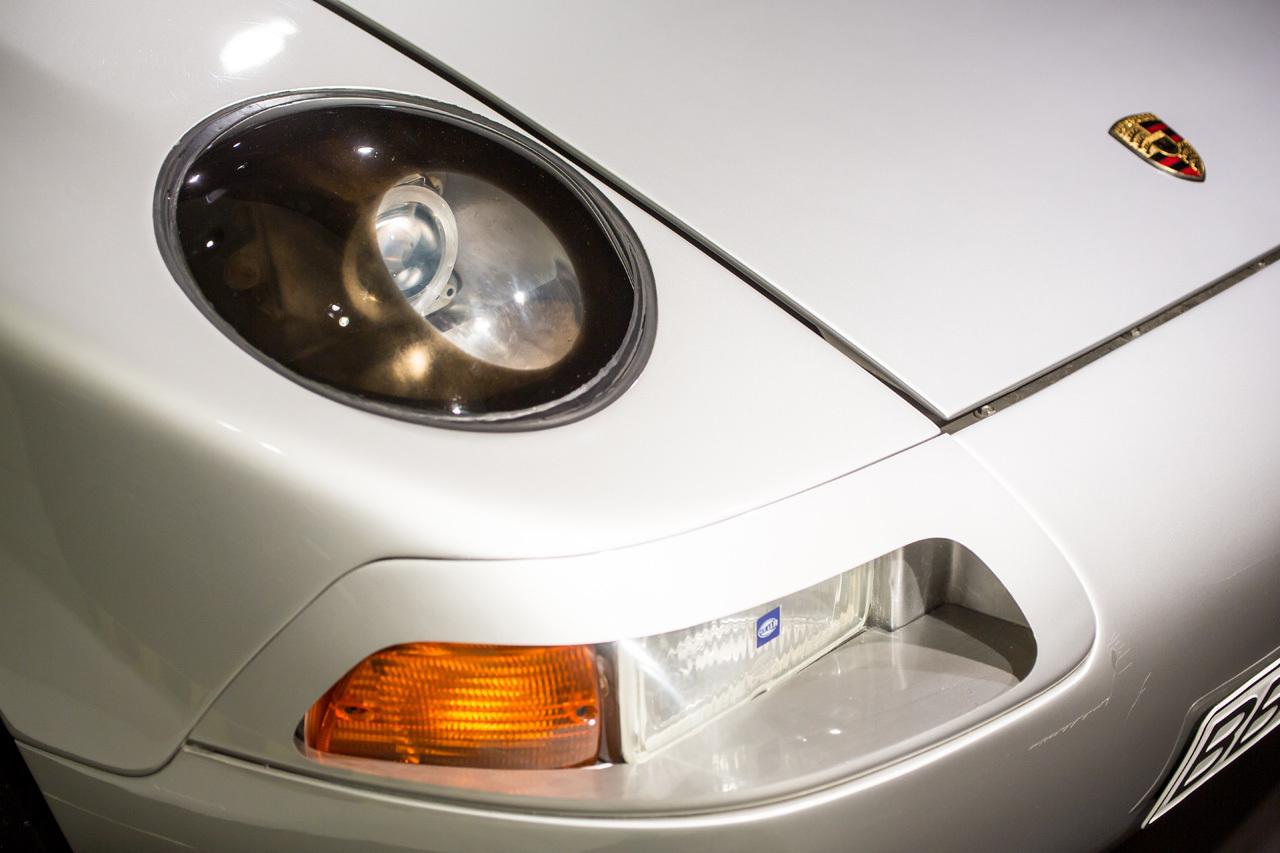 Foto de Museo Porsche - Project: Top Secret! (32/54)