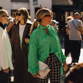 Nueve blusas rebajadas en El Corte Inglés que nos solucionan más de un estilismo en primavera