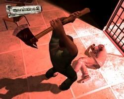 Manhunt 2 saldrá a la venta en EEUU con nueva calificación