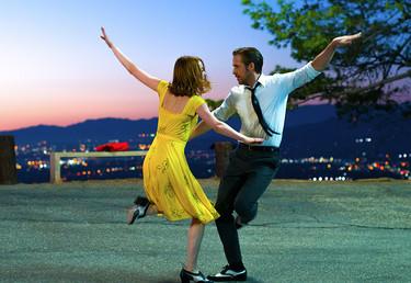 La comedia romántica del año la protagonizan (de nuevo) Ryan Gosling y Emma Stone