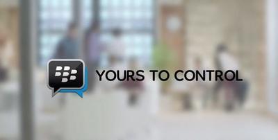 BBM se actualiza, ahora con mensajes temporizados y retirada de mensajes