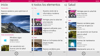 La aplicación 'Lista de lectura de Windows' ya está disponible en Windows Phone 8.1