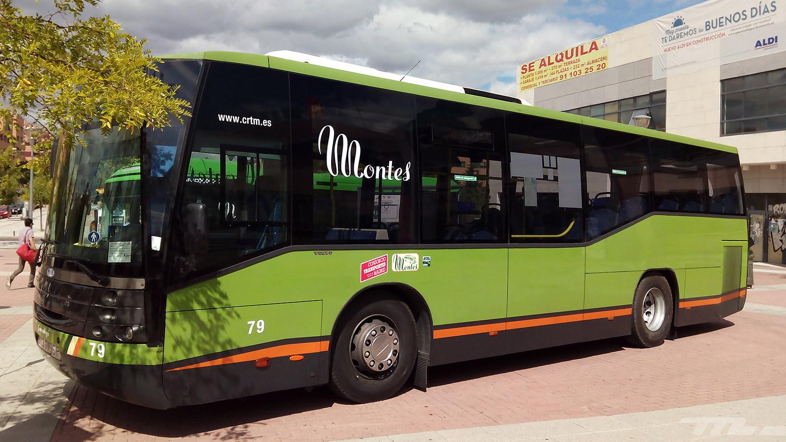 Foto de Exposición de autobuses (11/16)