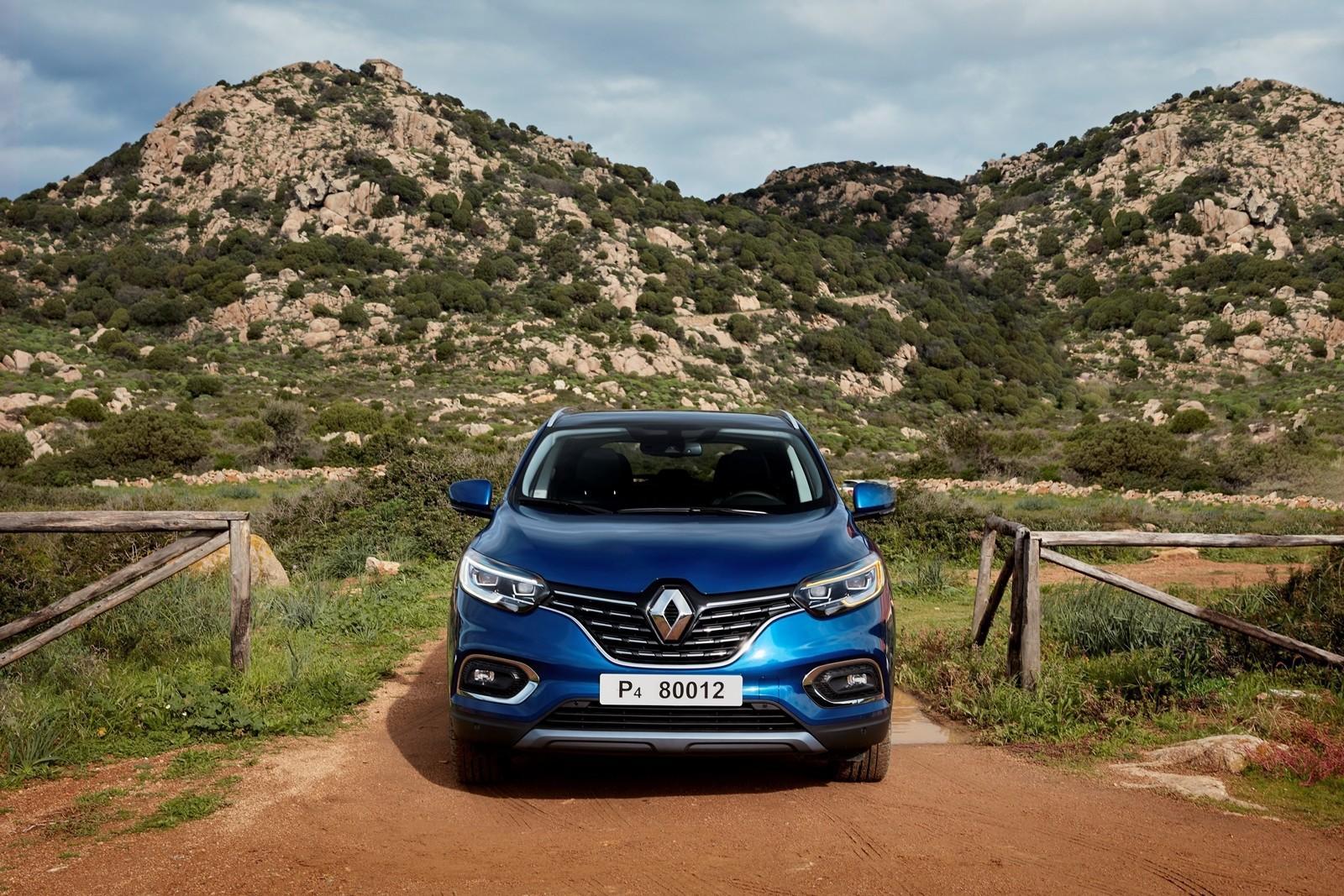 Foto de Renault Kadjar 2019 (50/98)
