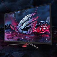 ASUS debuta el en CES 2019 con tres nuevos monitores enfocados al mercado gaming y a todo tipo de usuarios