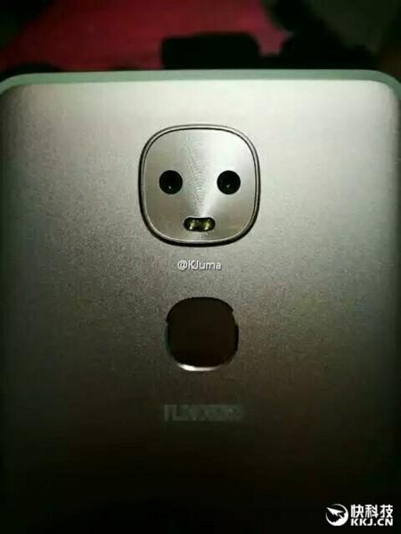LeEco también se atreverá con un smartphone con doble cámara trasera