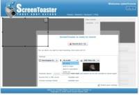 Novedades en ScreenToaster