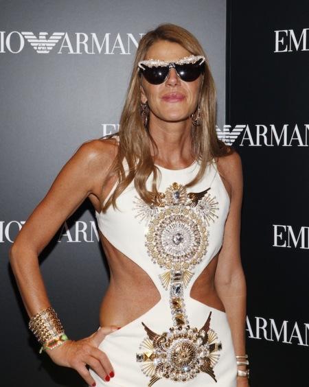 A la espera de su venta, ahora ya podemos ver un poco más de Anna Dello Russo x H&M