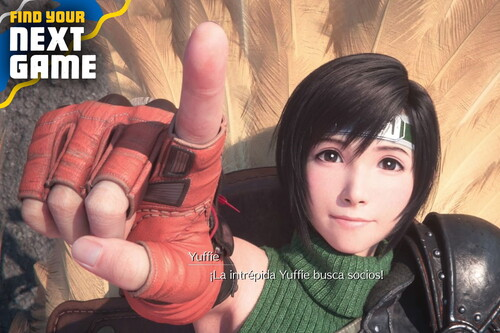 Análisis de Final Fantasy VII Remake Intergrade: Yuffie vuelve con sorpresa final