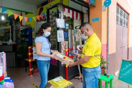 1,000 pesos por nueve horas de entregas de paquetes de Mercado Libre: así es su nuevo programa de repartidores independientes en México
