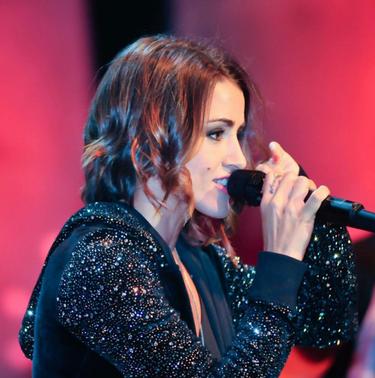 Así es Barei, nuestra candidata a Eurovisión con su 'Say Yay!'