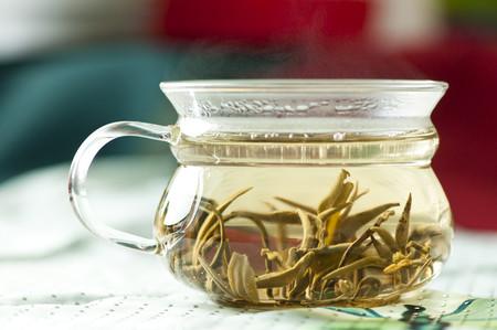 Los beneficios del té en la salud del corazón