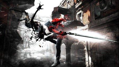 """'DmC: Devil May Cry': el """"secreto"""" está en su gameplay... o eso cree Capcom"""