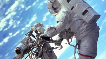 Los efectos del espacio en el cuerpo de los astronautas