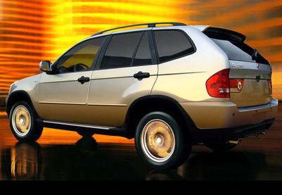 El Shuanghuan SCEO (copia del BMW X5), ¿merece vivir después de 100.000 km?