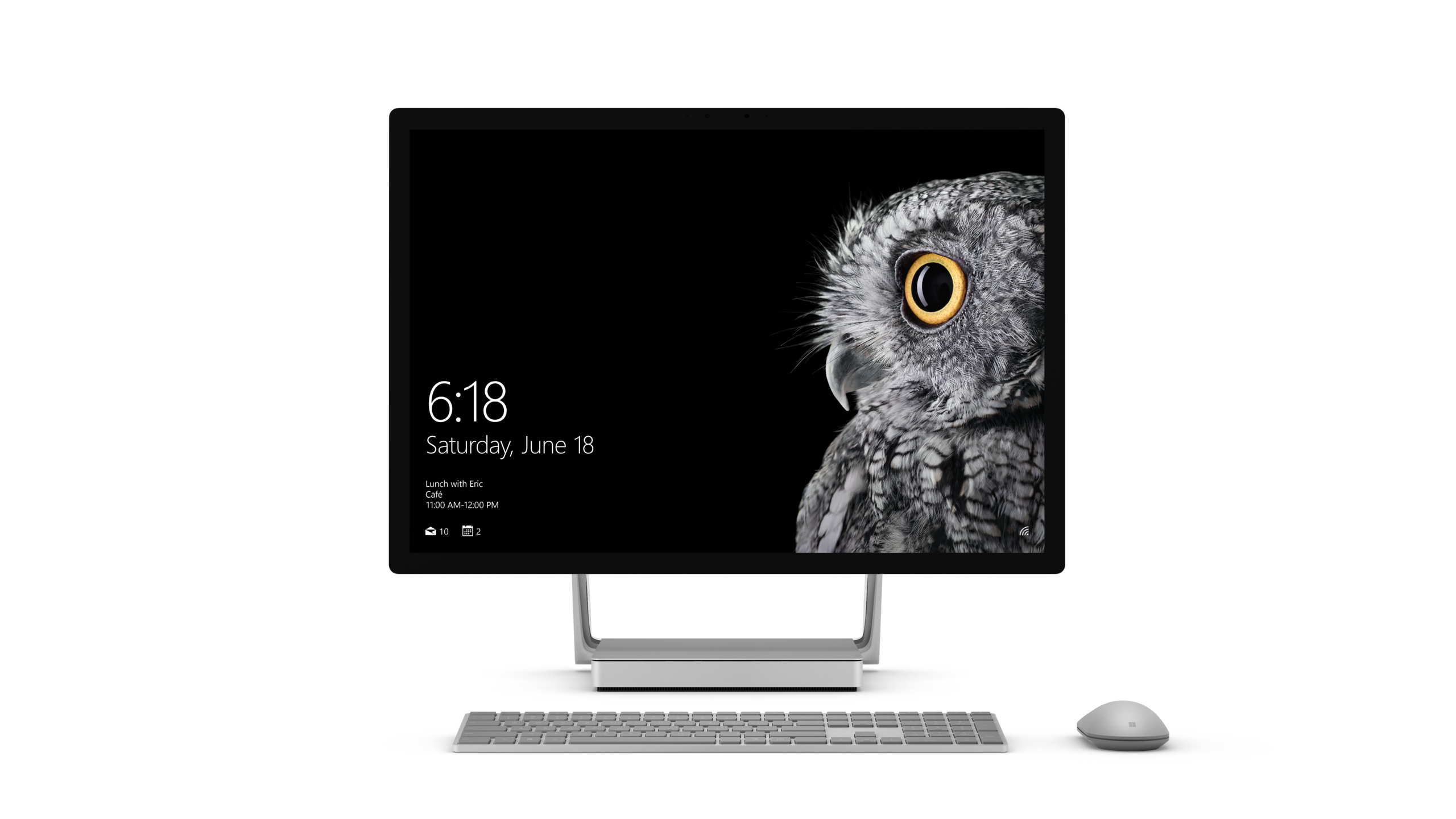 Foto de Microsoft Surface Studio (3/7)