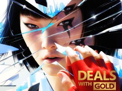 Mirror's Edge, Skate 3, Crysis 2 y más títulos en descuento esta semana en Xbox Live