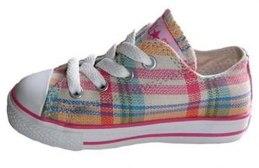 Zapatillas Converse para bebés y niños