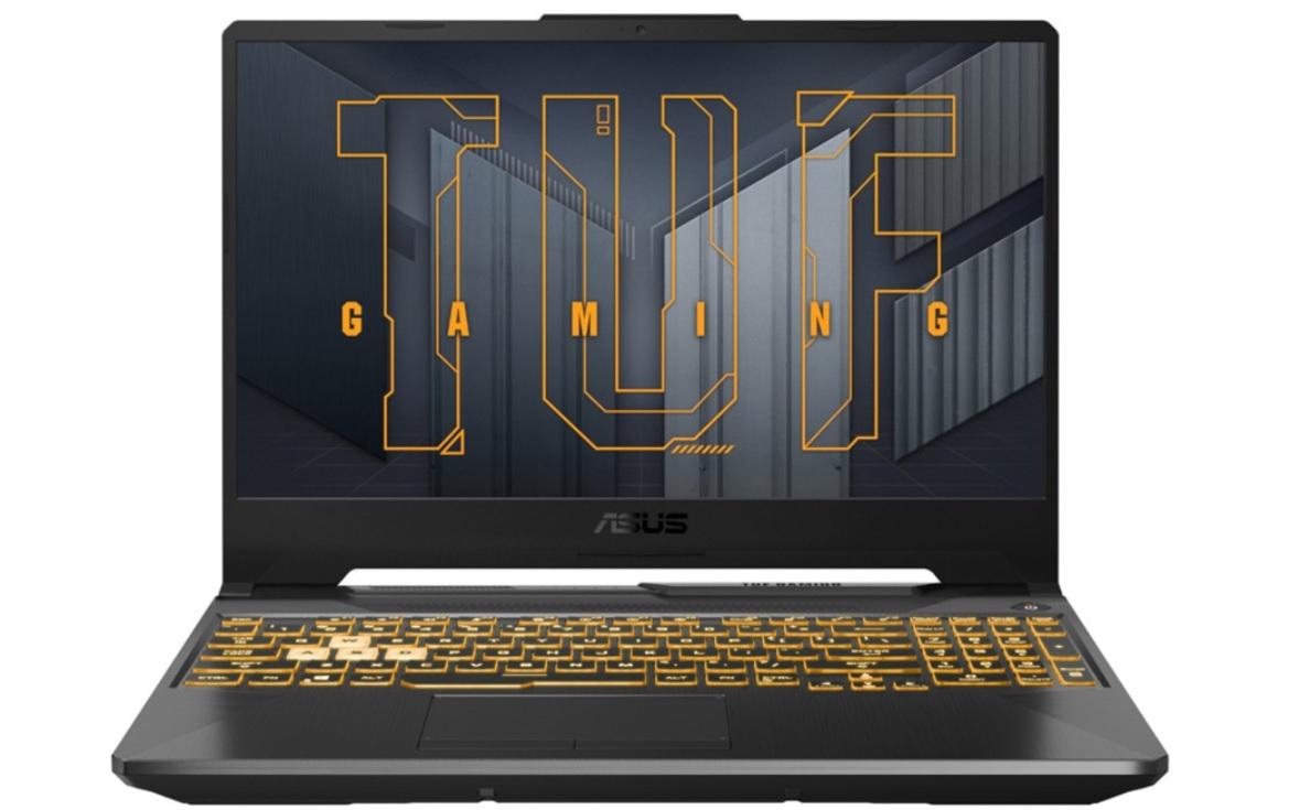 Portátil Gaming ASUS TUF A17 FA706QM-HX001, AMD Ryzen 7, 16GB, 1TB SSD, GeForce RTX3060 6GB, FreeDOS / Sin Sistema Operativo