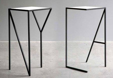 LA y NY, mesas que hablan de ciudades