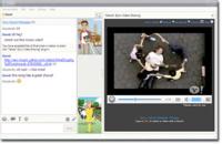 Zync plug-in, mira vídeos de YouTube con tus contactos de Yahoo Messenger