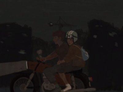 Roadtrip, un cortometraje sobre la vida de cualquiera