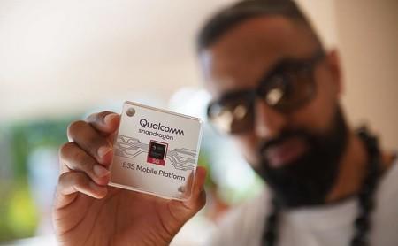 Detalles técnicos del Qualcomm Snapdragon 855: sin 5G incluido, 45% de mayor rendimiento y una mejor inteligencia artificial