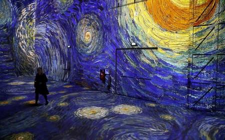 Van Gogh Alive en México: llegará en febrero de 2020 a CDMX y los boletos para la exposición digital ya están a la venta