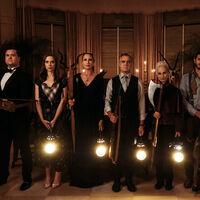 'Reunion': lo nuevo de los directores de 'Noche de bodas' y 'Scream' será una película de monstruos entre ex-alumnos de instituto