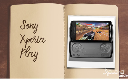 Móviles con los que flipaste en su día: Sony Ericsson Xperia Play